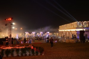 Party Halls in Kolkata