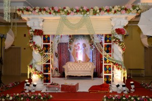 Wedding reception halls in Kolkata