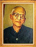 Late Shri Purna Chandra Chandra