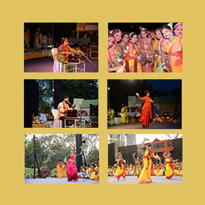 Bengali Cultural Event
