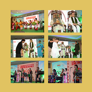 Event in Kolkata