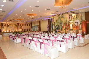Banquets halls in Kolkata for Marriage