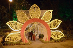 Wedding venues Kolkata