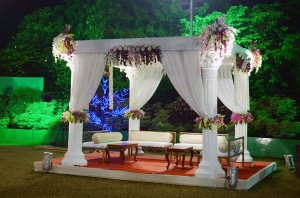 Banquets halls in Kolkata with rates